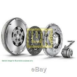 1 Kupplungssatz LuK 600 0001 00 LuK RepSet DMF VW