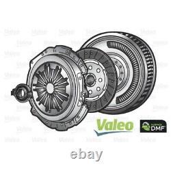 1 Kupplungssatz VALEO 837074 FULLPACK DMF passend für AUDI SEAT SKODA VW