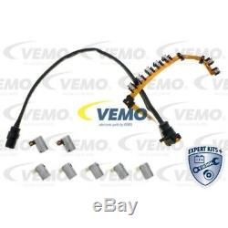 1 Schaltventil, Automatikgetriebe VEMO V10-77-1041 EXPERT KITS + SEAT SKODA VW