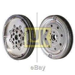 1 Schwungrad LuK 415 0557 10 LuK DMF SEAT VW, für Fahrzeuge mit Schaltgetriebe