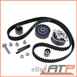 1x Contitech Timing Belt Kit Audi A3 8p 03-13 A1 8x 1.6 2.0 A4 8k B8 2.0 07-15