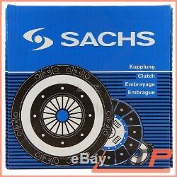 1x Sachs 3000951149 Clutch Kit Vw Multivan Caravelle Transporter T5 Bus 2.5 Tdi