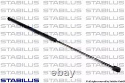 2x STABILUS TAILGATE BOOT STRUTS SET 878592 A NEW OE REPLACEMENT