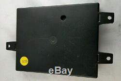 3C8 035 730 C VW Premium Bluetooth Interface rSAP SMS FSE A2DP WLAN 3C8035730C