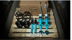 5Forty Van Slam Coilover Kit VW Transporter T5-T6/ for T26, T28, T30 FITTED