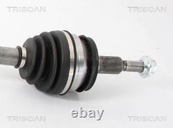 Antriebswelle TRISCAN 8540295010 vorne für VW