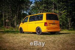 BILSTEIN B14 Komfort Gewindefahrwerk 47-309395 für VW T5 und T6