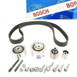 BOSCH 1987946582 Zahnriemensatz A1 A3 A4 A5 A6 Q3 Ibiza Caddy Crafter Passat TDI