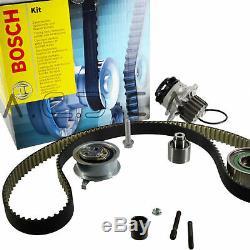 BOSCH 1987946943 Zahnriemen + Rollensatz + Wasserpumpe AUDI SEAT VW ALHAMBRA A1