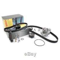 BOSCH 1987948878 Zahnriemen Rollen Wasserpumpe VW LT T4 Caravelle 2.5 TDI ACV
