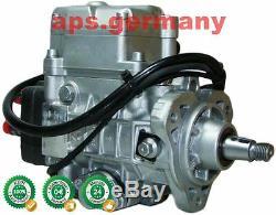 BOSCH Einspritzpumpe VW LT 28-46 II Kasten (2DX0AE) 2.5 TDI
