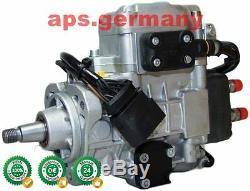 BOSCH Einspritzpumpe VW TRANSPORTER T4 Pritsche/Fahrgestell (70XD) 2.5 TDI