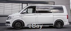 Bilstein B14 VW T5 T6 Gewindefahrwerk VW Bus Multivan Camper California 40-70mm