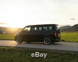 Bilstein B14 VW T6.1 Gewindefahrwerk Bus Camper Multivan California 40-70mm