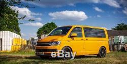 Bilstein B14 VW T6.1 Gewindefahrwerk VW Bus Multivan Camper California 40-70mm