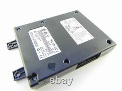 Bluetooth-Steuergerät 7P6035730J VOLKSWAGEN PASSAT B7
