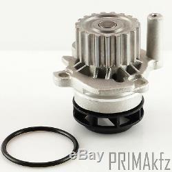 Bosch 1 987 946 582 Timing Belt Kit + Wapu VW Golf Passat Sharan 1.6 2.0 Tdi