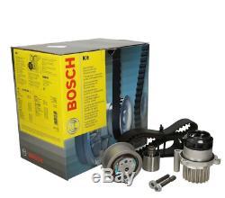 Bosch 1 987 948 526 Zahnriemen Satz Mit Wasserpumpe Audi Seat Ford Skoda Vw