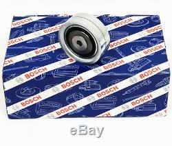 Bosch Zahnriemensatz + Wasserpumpe Vw Crafter Amarok Caddy T5 6 Multivan 2.0 Tdi