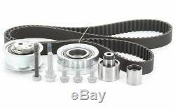 CONTITECH Timing Belt Kit for AUDI A1 A6 VOLKSWAGEN CC SKODA FABIA CT1139K2