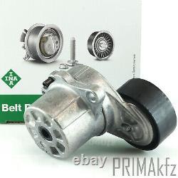 CONTI 6PK2215 Keilrippenriemen + INA Rollensatz für Mercedes CDI ohne Start-Stop