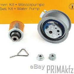 CONTI CT1028WP3 Zahnriemensatz mit Wapu Audi A2 A3 Seat Skoda VW 1.4 1.9 TDI