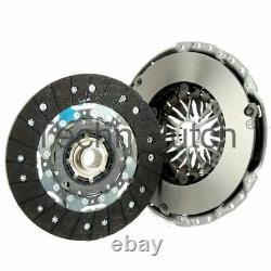 Clutch, Csc, Luk Dual Mass Flywheel For Vw Transporter/caravelle 2.0 Tdi 4motion