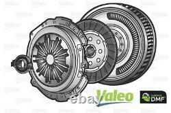 Clutch Kit For Vw Audi Skoda Seat Caad Caaa Caab Clca Golf Plus 5m1 521 Valeo