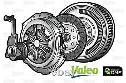 Clutch Kit VALEO Fits VW Multivan T5 Transporter Caravelle 70105266Q NEW