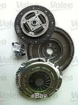 Clutch Set with Flywheel Single-Mass Valeo 835028 VW
