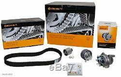 Conti Tech Zahnriemen-kit+wasserpumpe Ct1139wp6 Vw Passat Variant (365) 2.0 Tdi