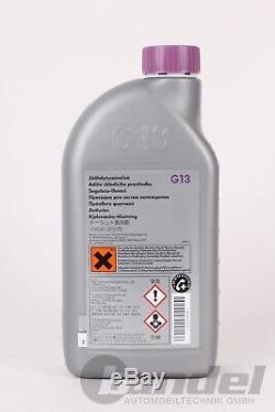 Conti Zahnriemen-satz + Skf Pumpe + 4,5l G13 Vw T4 Bus Lt II 2.5 Tdi R5 90-102ps