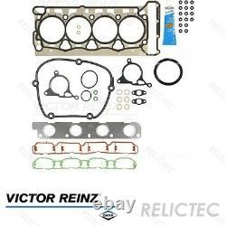 Cylinder Head Gasket Set Audi VW Skoda SeatA4, A5, PASSAT, TT, SUPERB II 2, A3