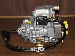 Dieselpumpe VW T4 AUF ACV AJA-AUF 88-102 ps-2.5 TDI 074130115B 0460415983