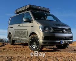 Eibach Bilstein Höherlegungsfahrwerk VW T5 T6 Pro Lift Kit +35mm B6 Komfort