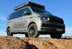 Eibach Bilstein Höherlegungsfahrwerk VW T5 T6 Pro Lift Kit +35mm B6 Komfort Schw
