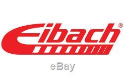 Eibach Gewinde Höherlegungsfedern für VW T5 T6 + 35mm HA einstellbar Lift Kit
