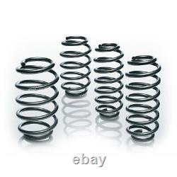 Eibach Pro-Kit Lowering Springs E10-85-013-04-20 for VW
