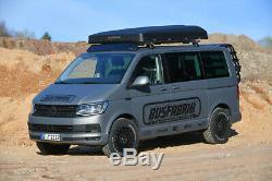 Eibach Pro-Lift Kit +35mm Höherlegung Gewindefedern E21-GF-LIFT für VW T5, T6