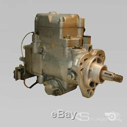 Einspritzpumpe BOSCH VP 37 VW LT 2 28-46 Bus Kasten 2.5 TDI 75KW AHD 0460415996
