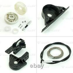Electric Sliding Door Repair Kit Right Left for VW Transporter V T5 VI T6
