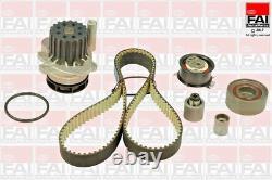 FAI Timing Belt Kit AUDI VW SEAT SKODA 1.6 2.0 TDI 16V 539-6513 5396513