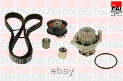 Fai Timing Belt Kit And Water Pump Audi A1 A2 A3 A4 A6 Q7 Q3 Q5 Tt S3 2.0 Tfsi