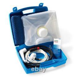 Fits Vw T5 Transporter & Caravelle Genuine Vw 12v Electric Shower Kit Portable