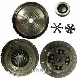 Flywheel And Clutch Kit For A Stop Start Vw Transporter / Caravelle Bus 2.0 Tdi