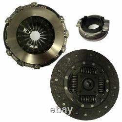 Flywheel And Clutch Kit For Vw Transporter / Caravelle Bus 2.0 Tdi
