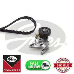 For Audi Seat Skoda Vw Timing Cam Belt Water Pump Kit Kp25649xs-1 Cambelt