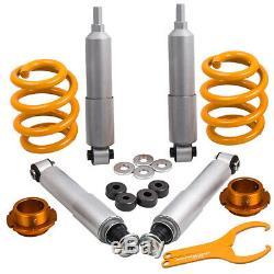 For VW T4 Transporter Multivan Caravelle Sport Shocks Springs Coilover Kit