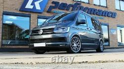 G Force Coilover Kit Fits Vw Transporter T5 T26 T28 T30 2wd & 4wd 2003 2015