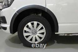 Genuine VW Volkswagen T6 Transporter Caravelle Wheel Arch Trim Kit 2015